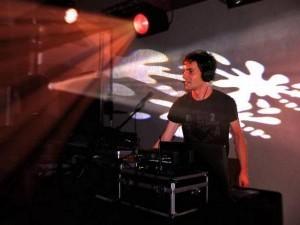 DJ party lyon