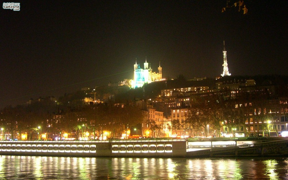 hotel seminaire à Lyon