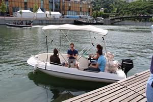 rallye bateau lyon