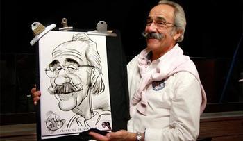 caricaturiste Lyon