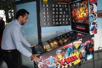 soirée gaming Lyon
