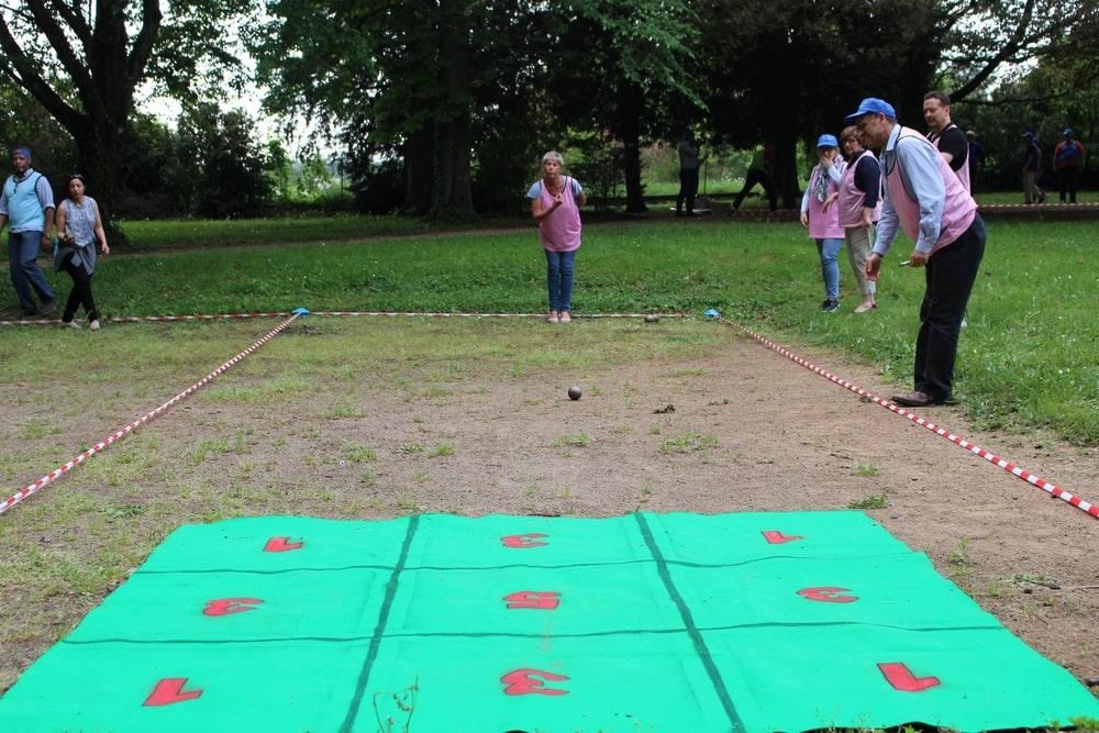 tournoi de boules lyonnaises